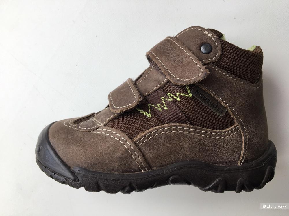 Ботинки Pepino Ricosta размер 19