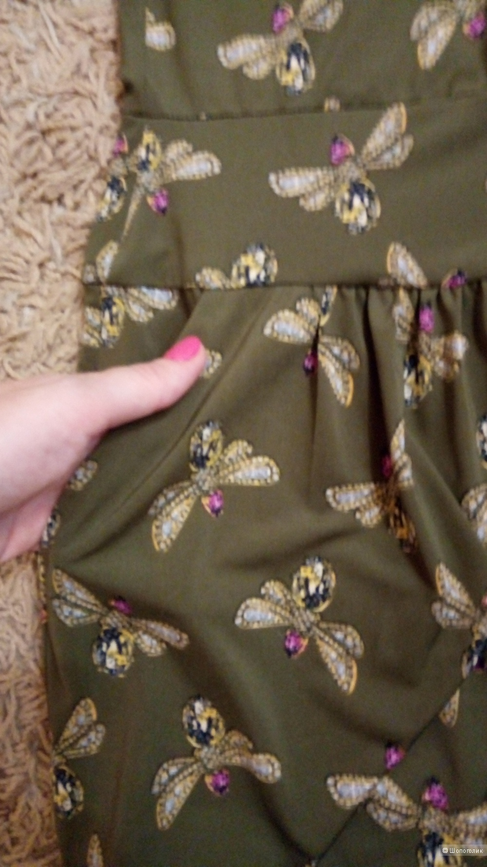 "Платье ""Piena"",размер 44-46"