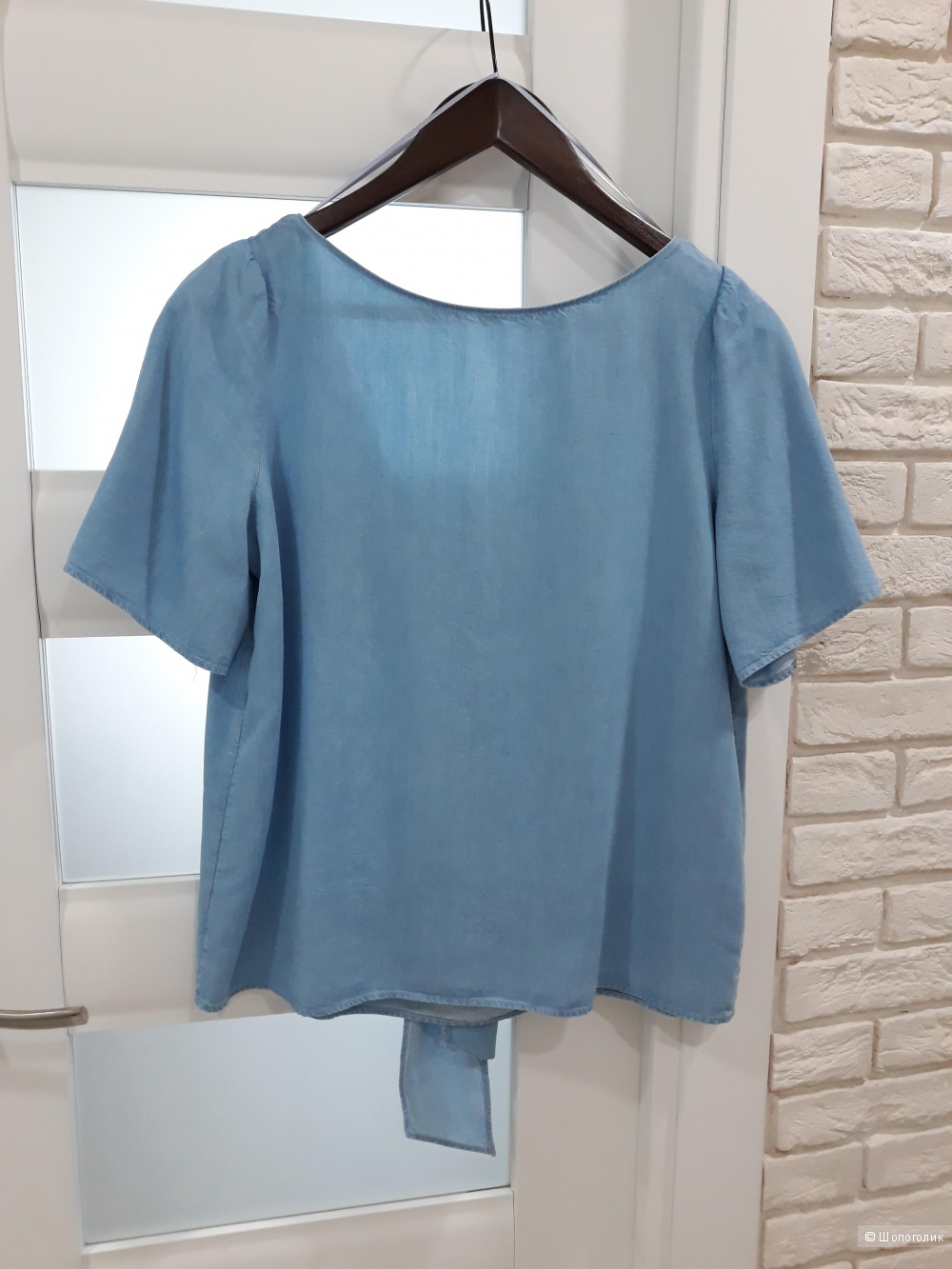 Блузка Massimo Dutti, размер М (44-46)