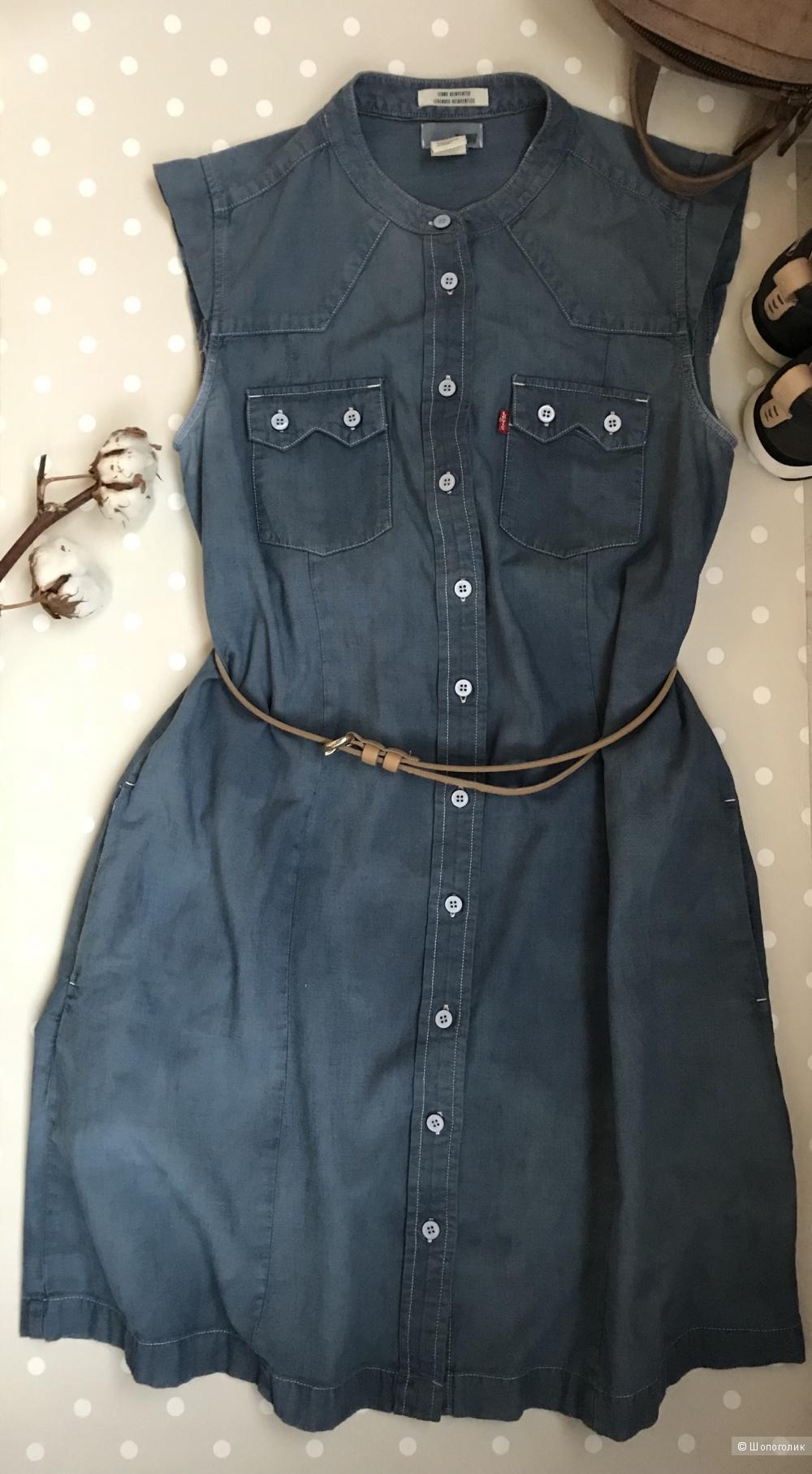 Платье Levi's, S