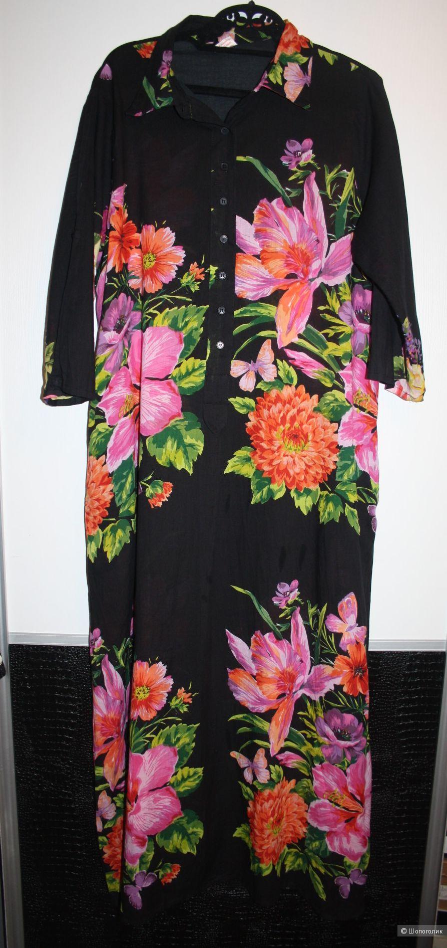 Платье Beleza Indiana 50 - 52 размер XL