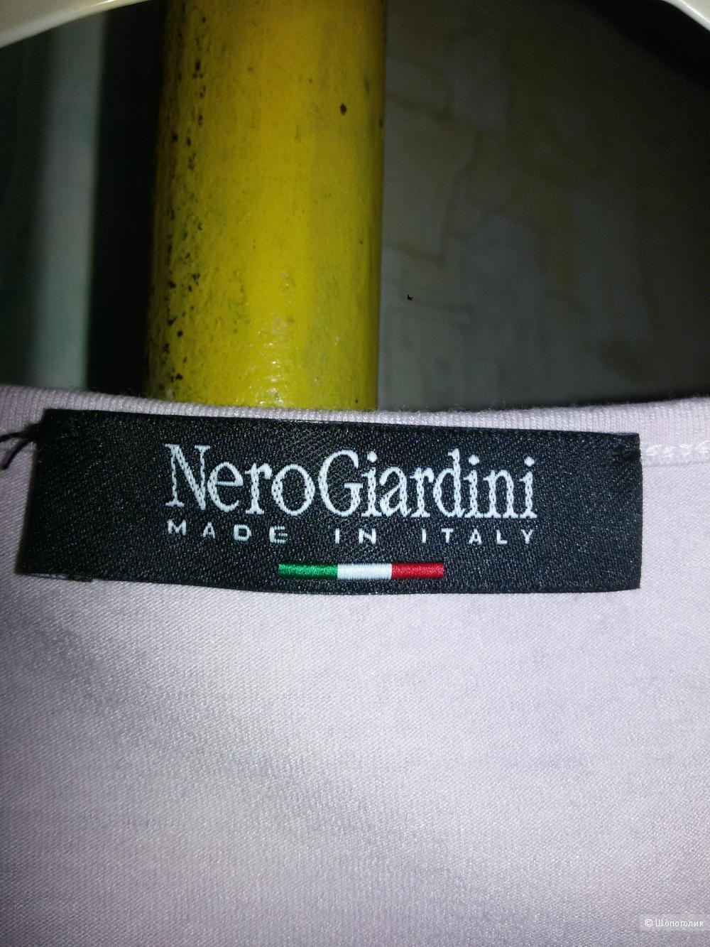 Футболка Nero Giardini размер s
