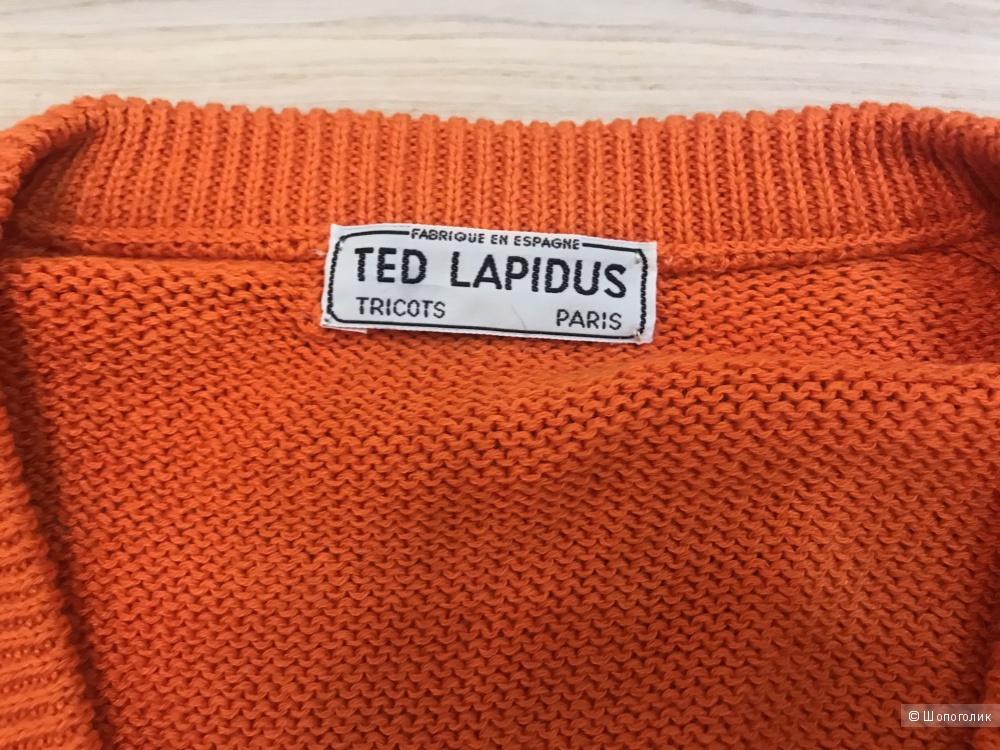 Кардиган Ted Lapidus, размер L.