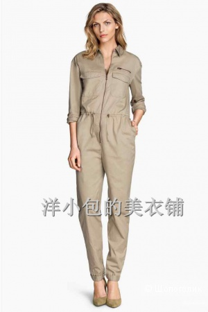Комбинезон H&M размер 44-46