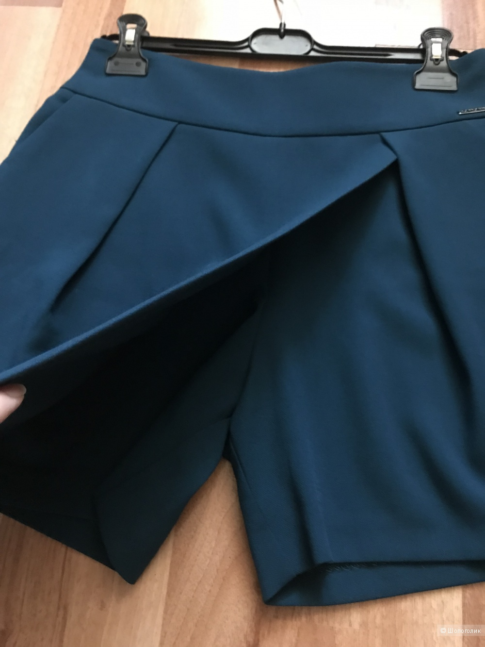 Шорты юбка Cop Copine, 44 размер