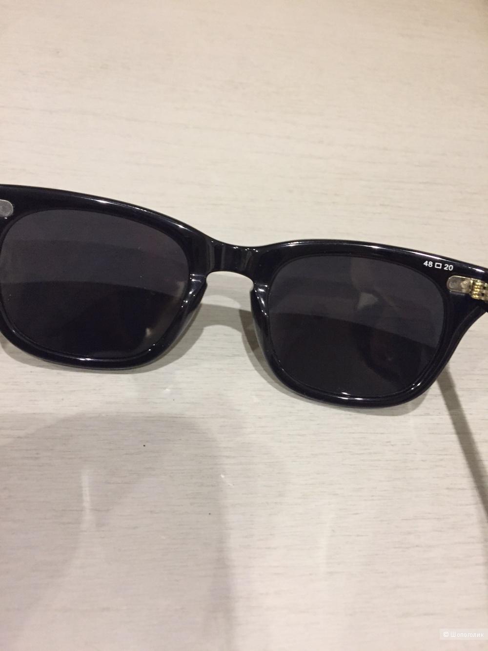 Солнцезащитные очки SHURON USA.