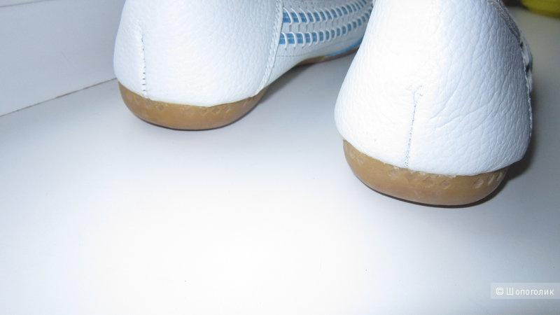 Балетки Comfort, 25,5 см