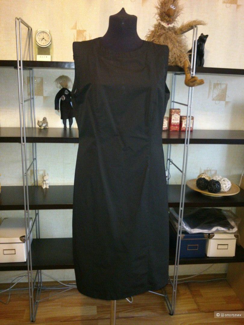 MORE&MORE, платье. Размер: D 40, I 46 (маломерит!, на 46 р-р).