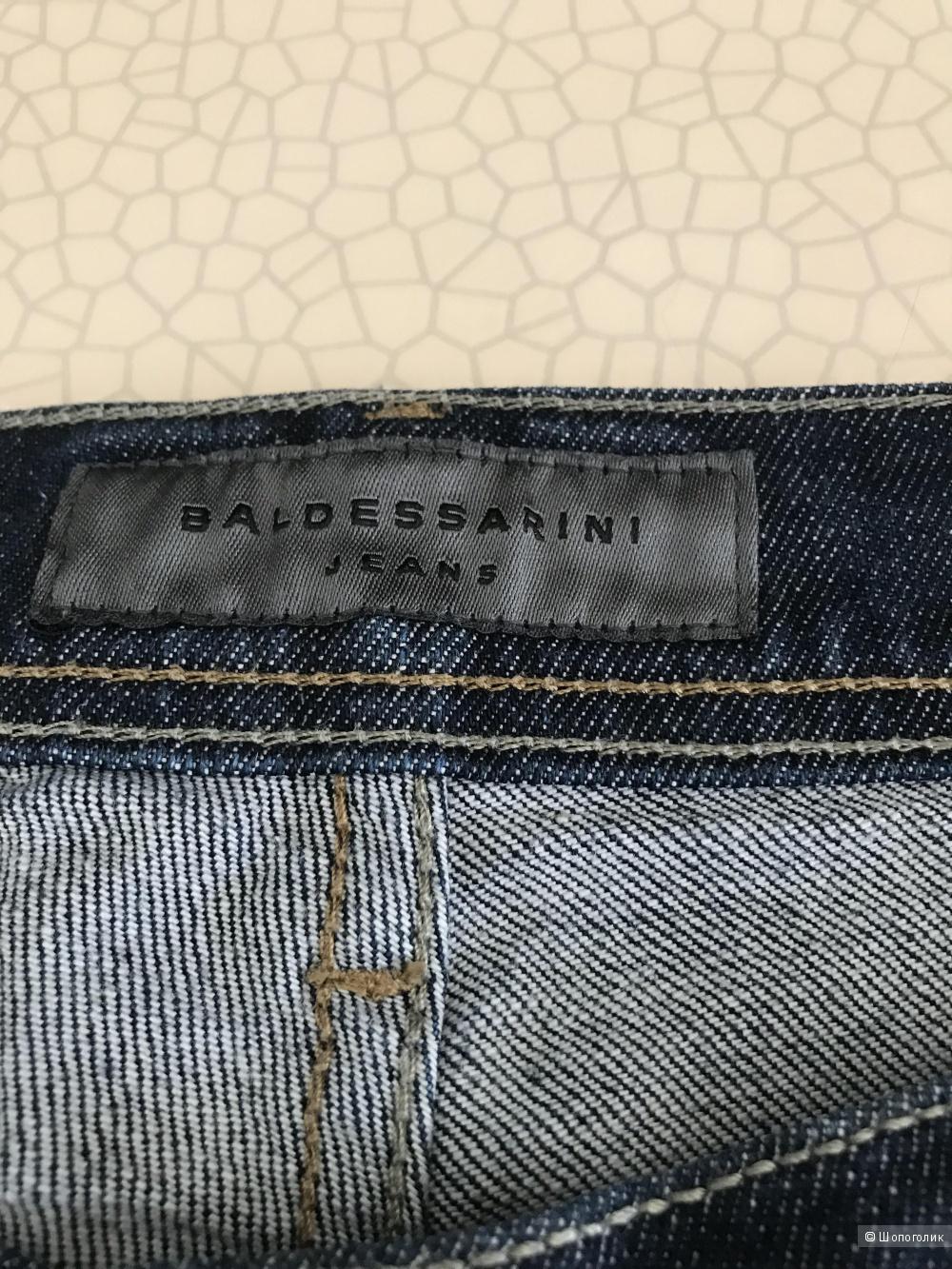 Мужские джинсы Baldessarini р W36/ L34 (диз)