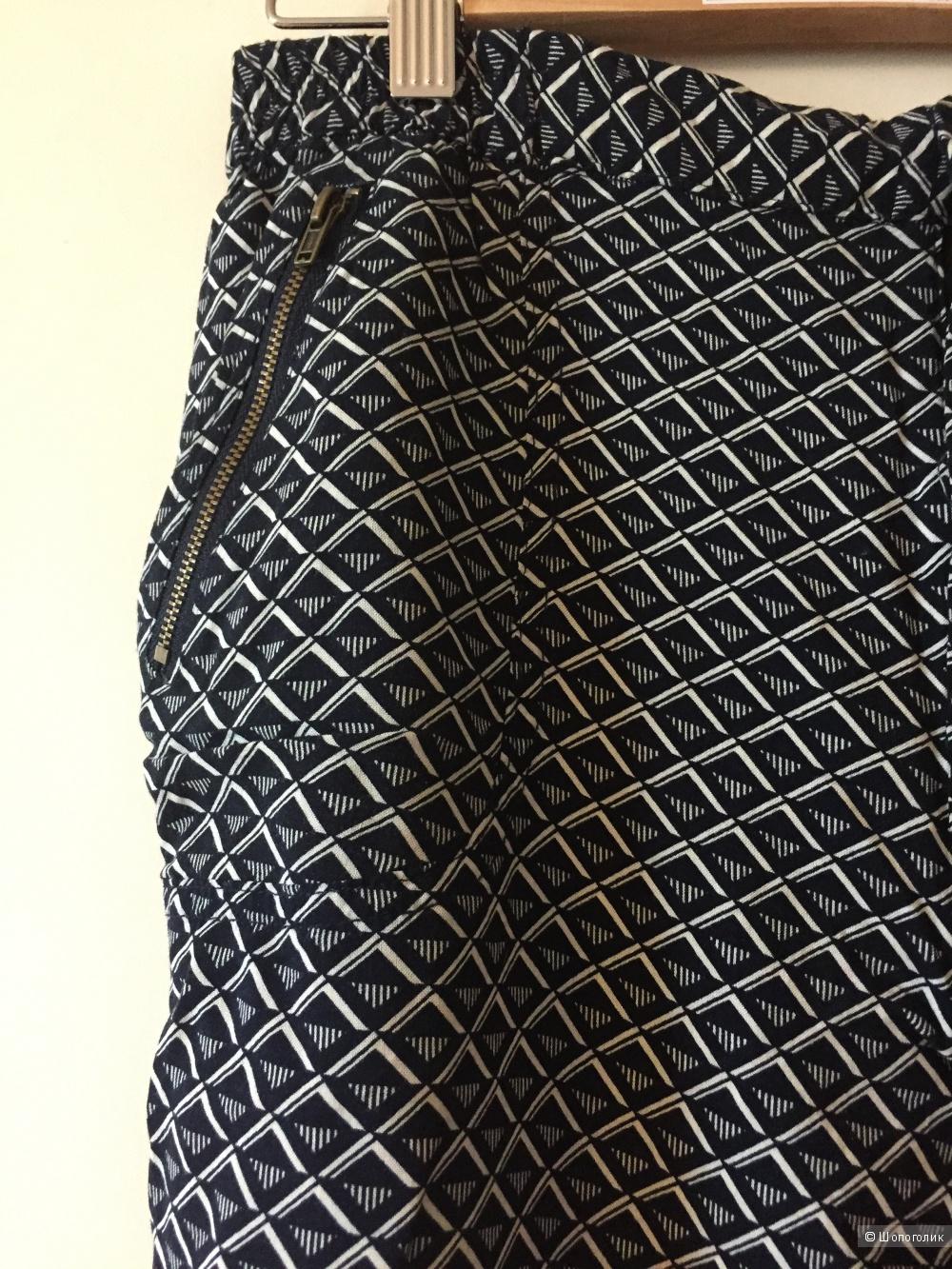 Легкие брюки Forever21 размер 28 евро 40.