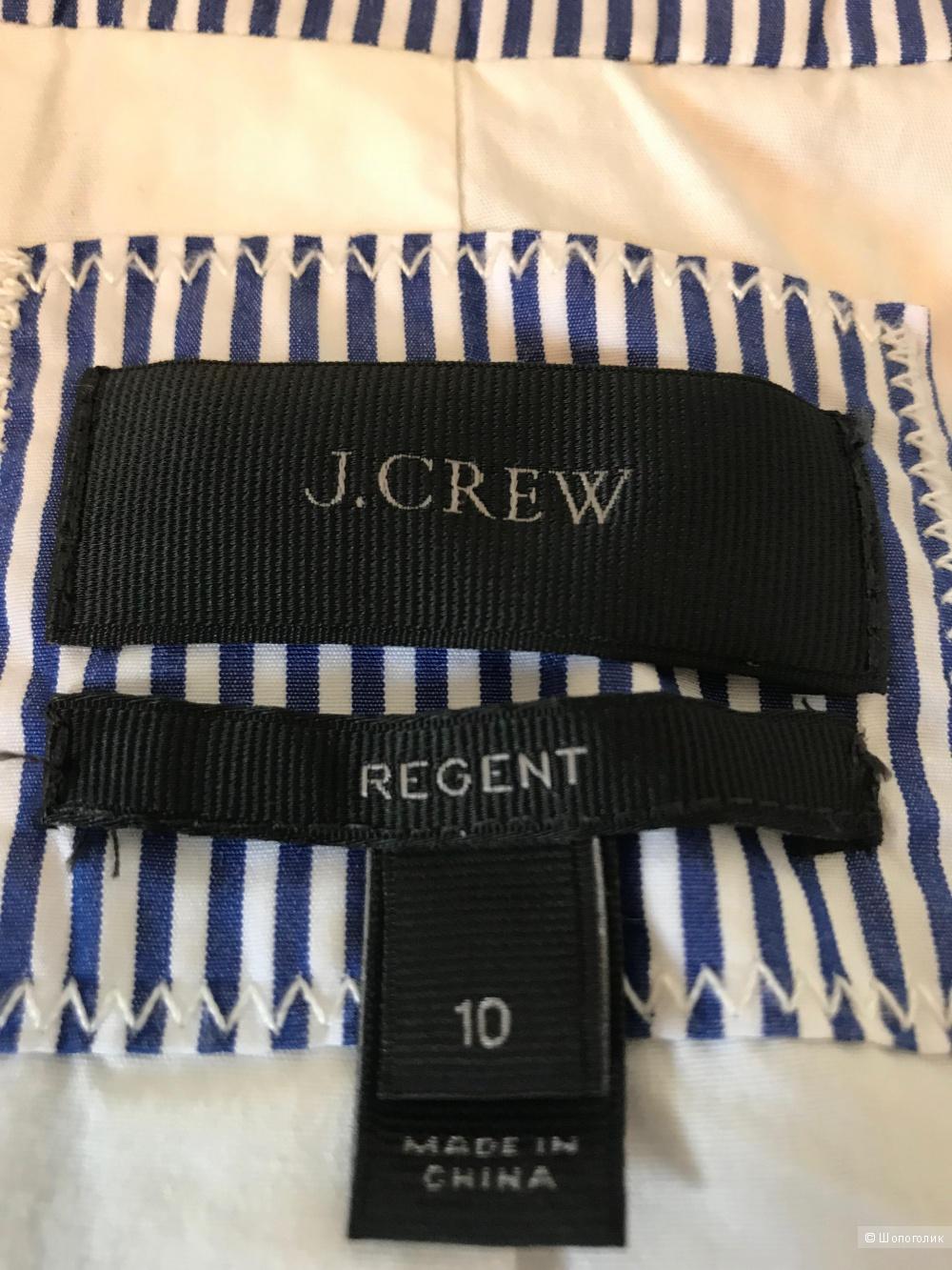 Пиджак JCREW, 10US