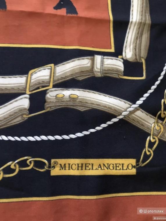 Платок MichelAngelo