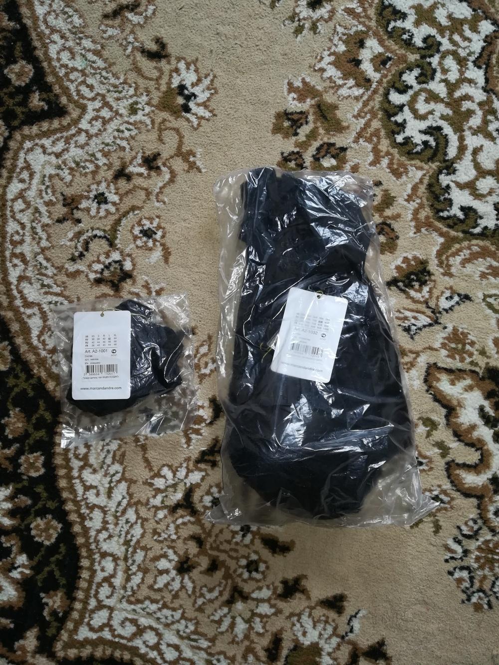 Новый комплект Marc&Andre белье корсет 80B + стринги 42