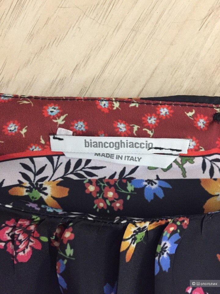 Платье летнее,Biancoghiaccio, размер xs-s