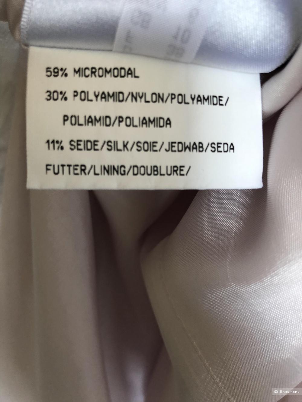 Летнее платье TUZZI (Германия) р. 36 D, 38 F, 10GB