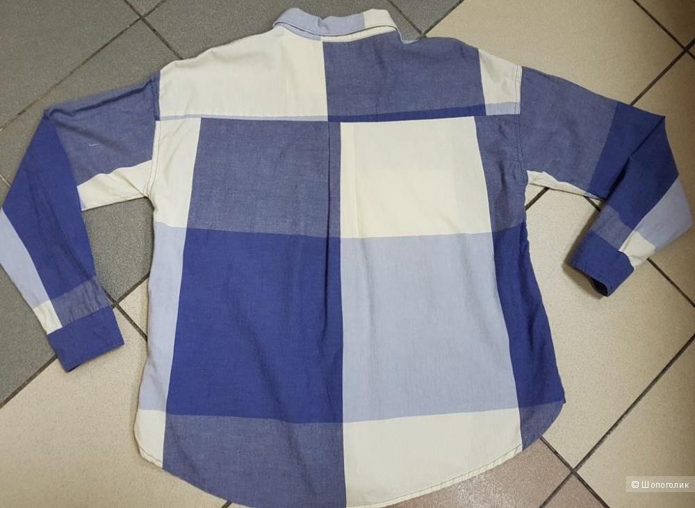 Рубашка оверсайз Roxy -M- на 44-46 р-р