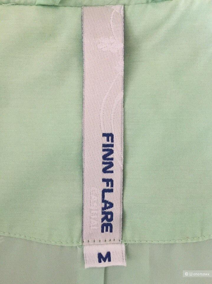 Тренч Finn Flare 46 размер