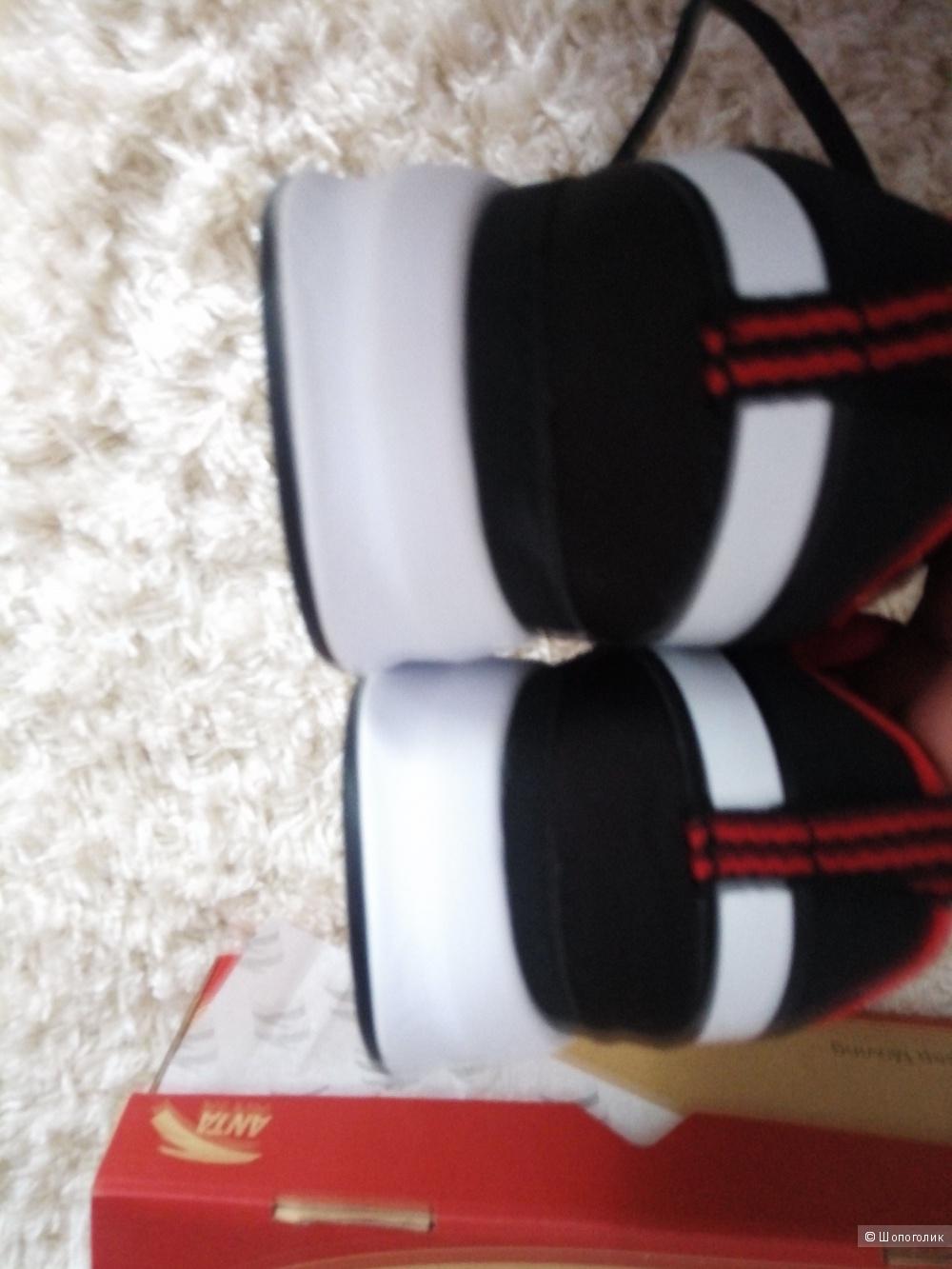 Кроссовки Anta, 42 размер