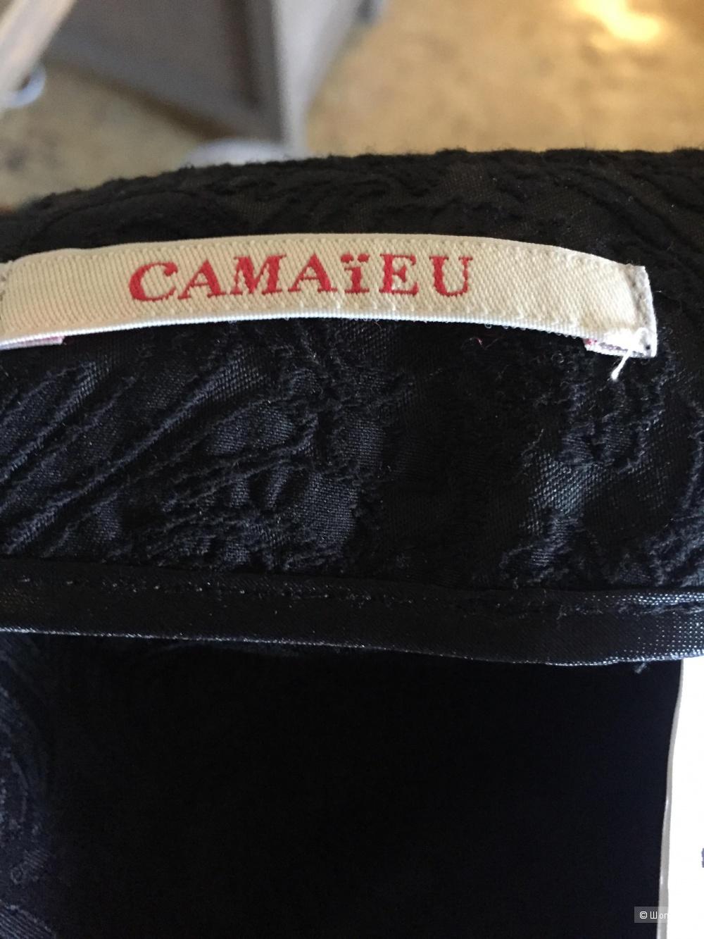 Юбка Camaieu размер 42IT 10UK на наш 44 или 42-44RU.