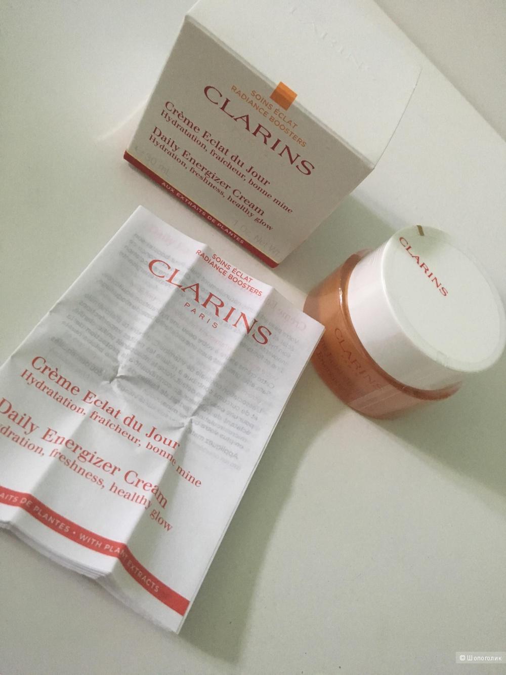 Крем для лица Clarins 30 ml