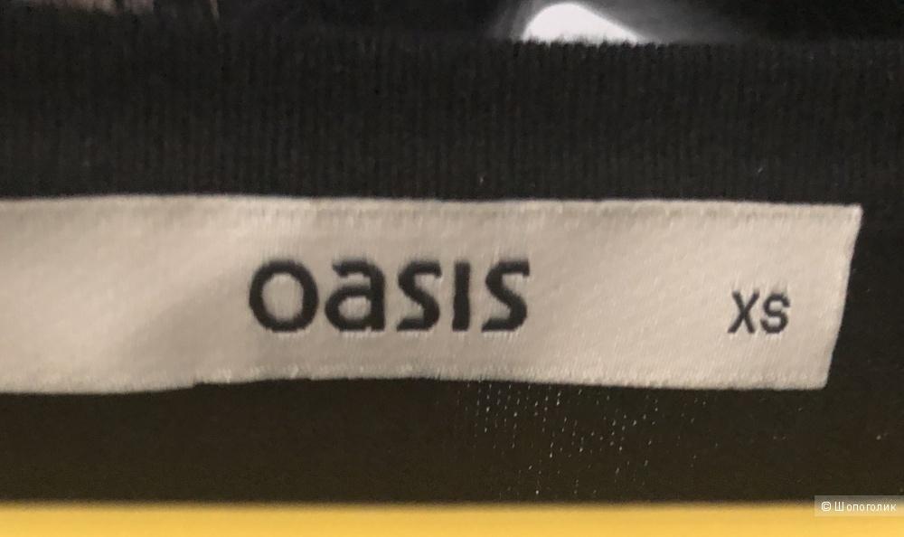 Топ кофта oasis. Размер xs-s