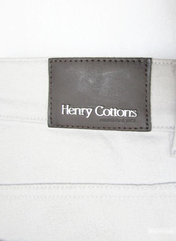 Джинсы  Henry Cottons. размер 29/46