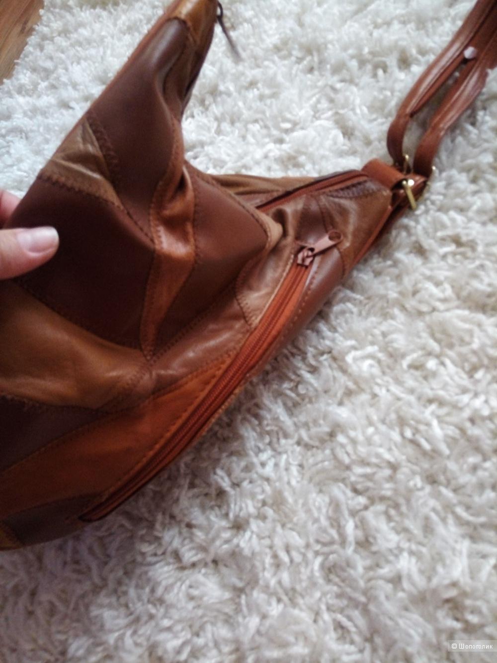 Сумка -рюкзак, FK