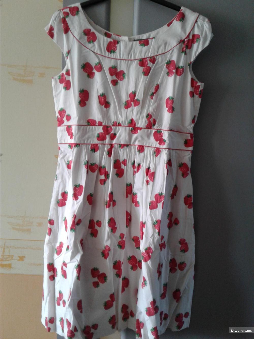 Платье Emily & Fin размер XL UK16 рос 50-52