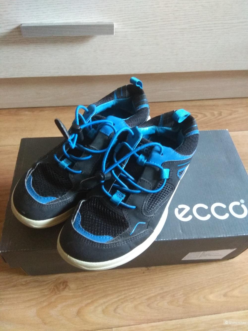 Кроссовки Экко Ecco biom 33 размер