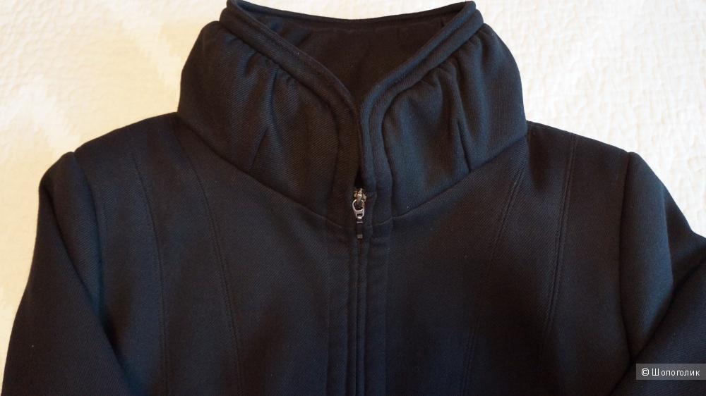 Пальто Zara 46-48 размер