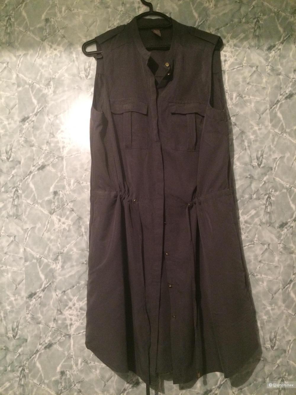 Платье H&M 48 размер
