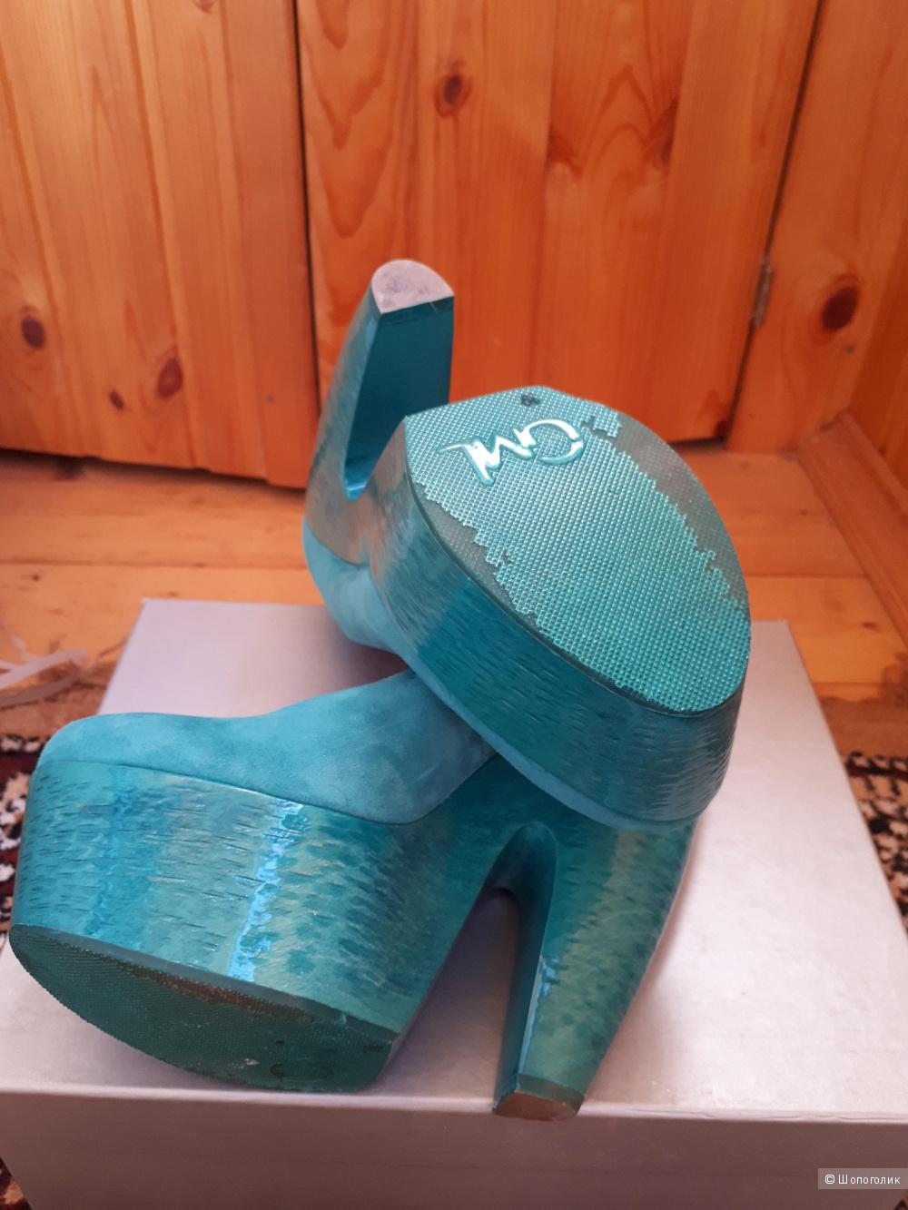 Туфли Жан Марко Лоренцо, 39 размер