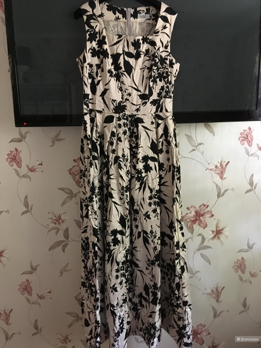 Платье 1001 dress. 46 размер