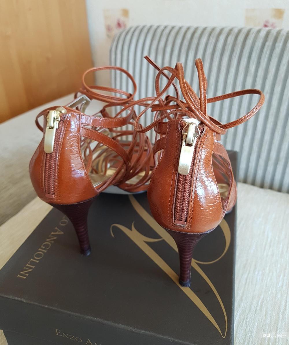 Босоножки Enzo Angiolini, 38 размер