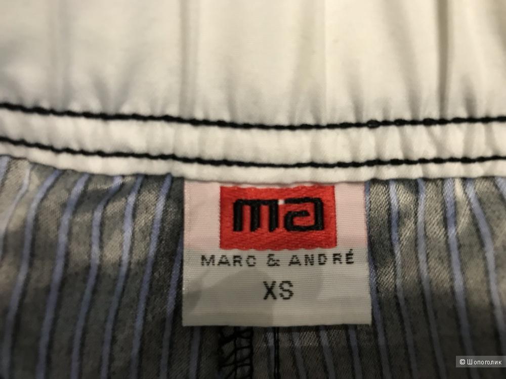 Шорты Marc&Andre, р.XS (42)