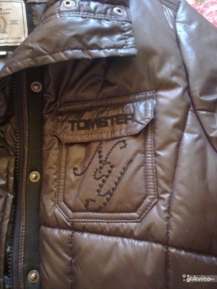Куртка S размер