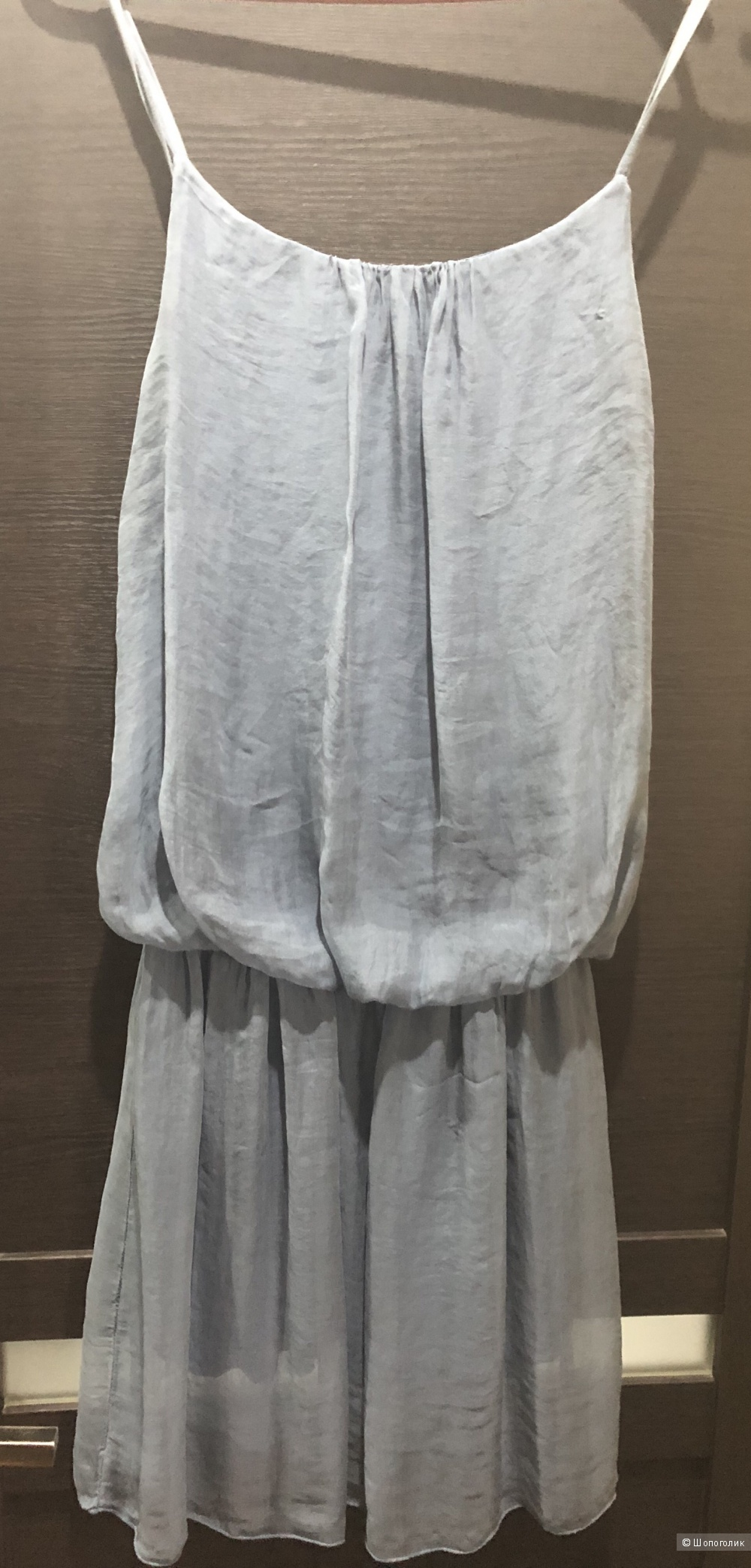 Платье сарафан blue sand. Размер s