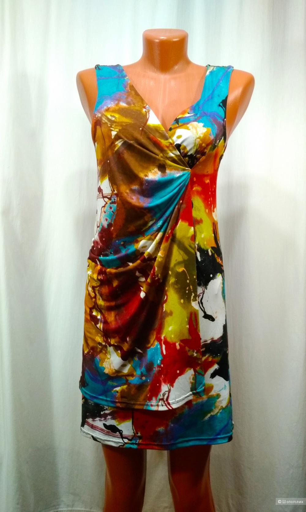 Платье Nana Baila Paris 42-44Rus