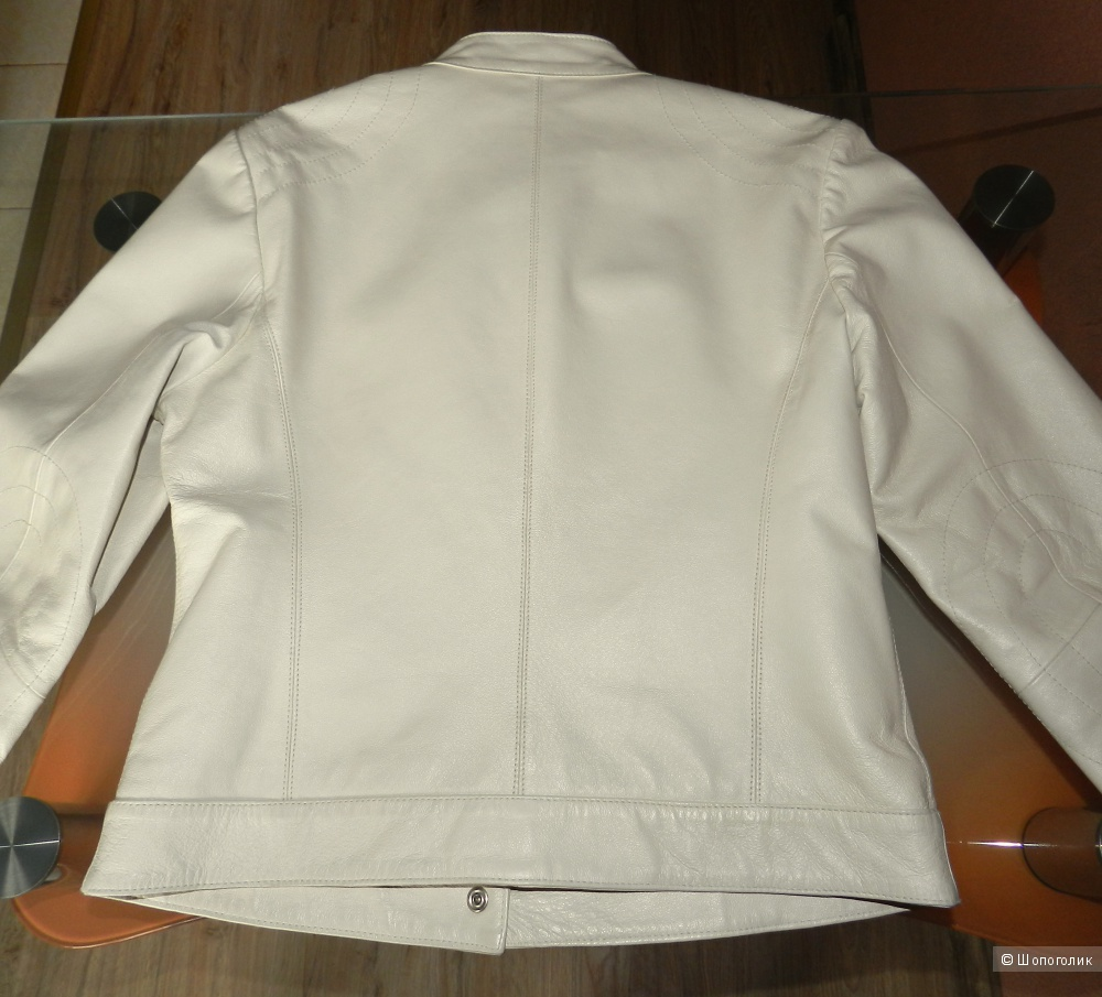Куртка VERA PELLE 46-48