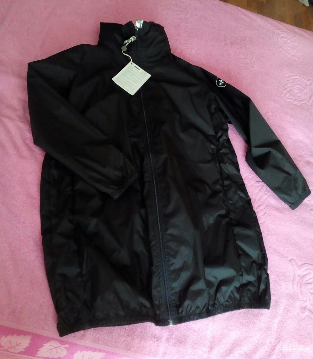 Удлиненная куртку GERTRUDE + GASTON. Размер Т 2, 44-46 рус.