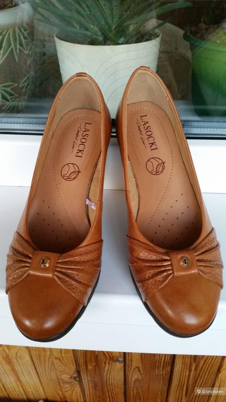 Туфли Lasocki, размер 35