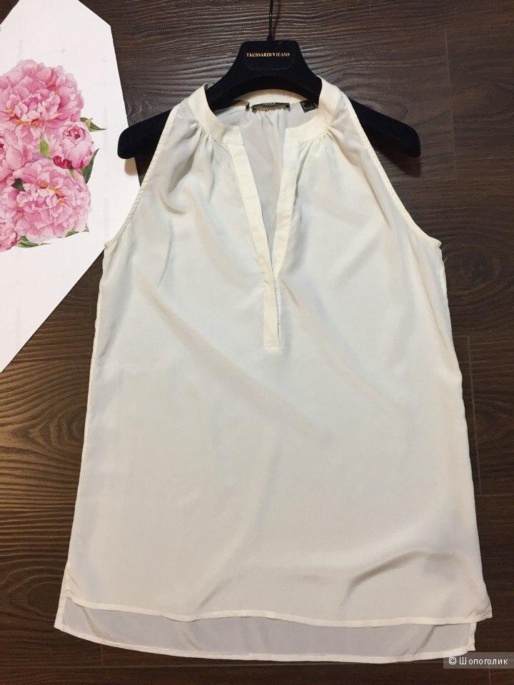 Блуза шелковая Mexx 44-46рос