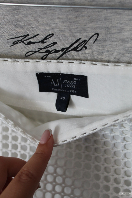 Юбка Armani Jeans размер S