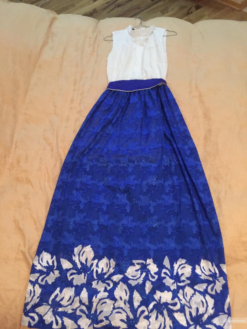 Платье Metric 42-44