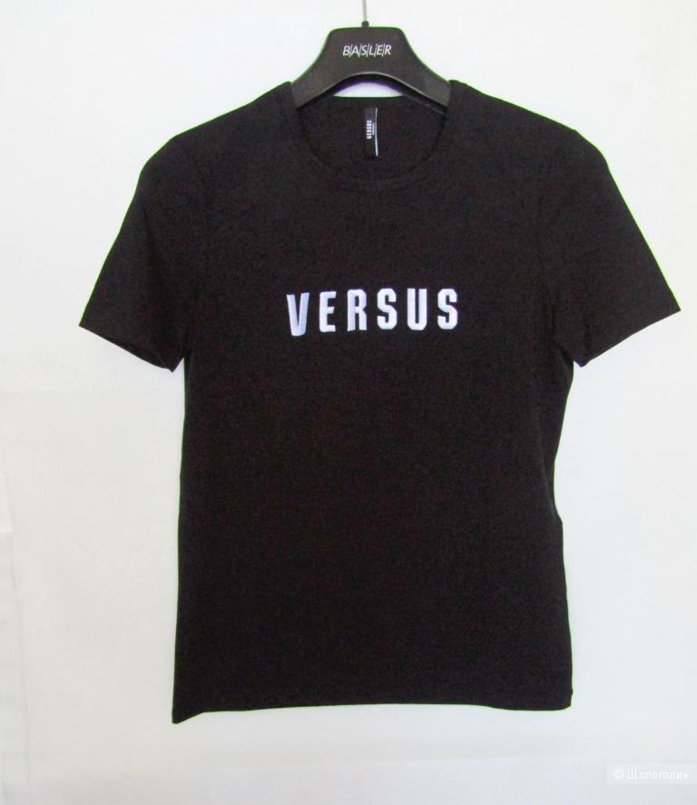 Футболка Versus Versace размер 44/ 46