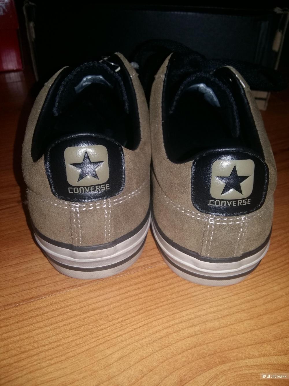 Converse all star 39 p на 38 кеды