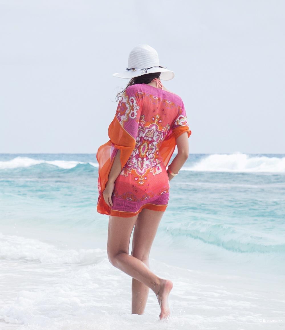 Пляжная туника размер S/M