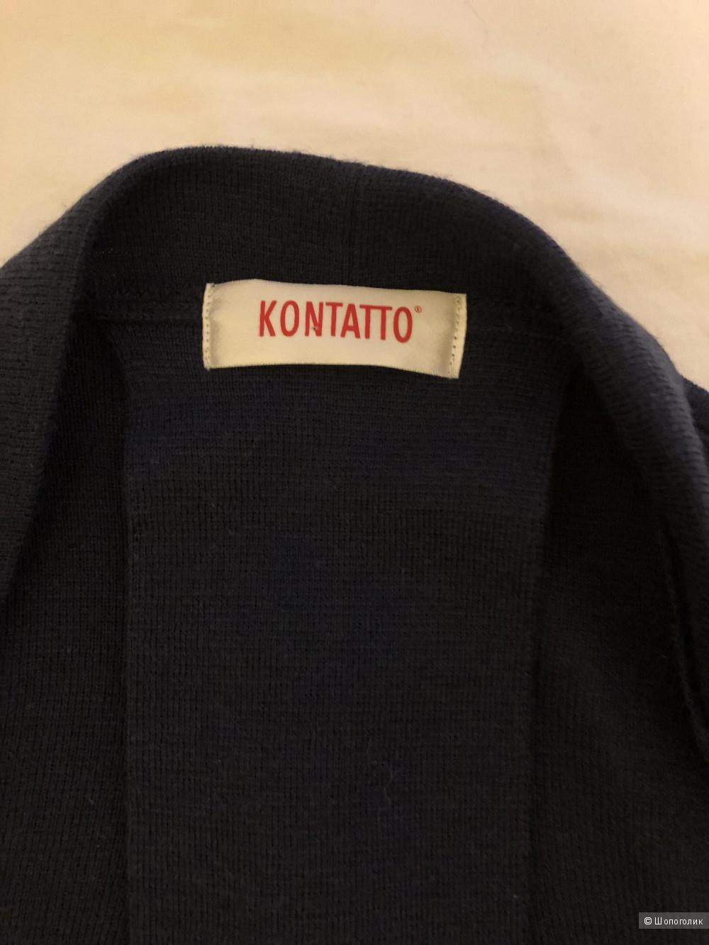 Кардиган Kontatto, one size