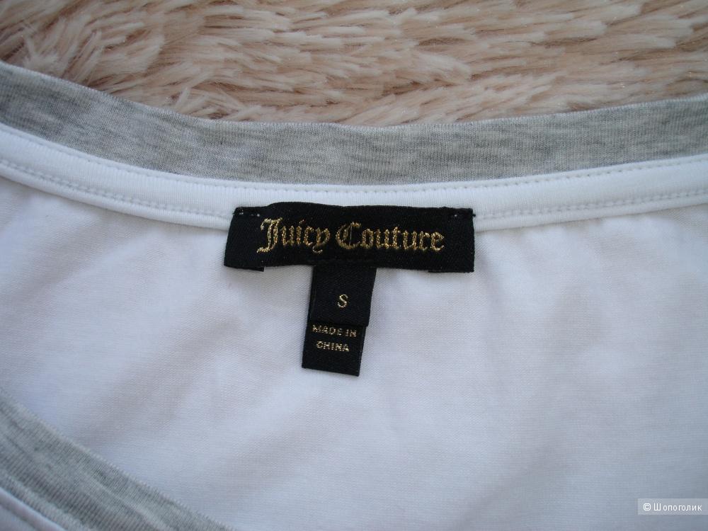 Футболка Juicy Couture, размер S