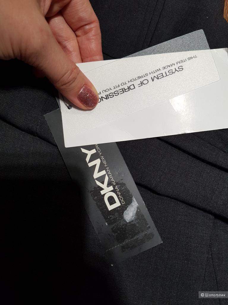 DKNY укороченные брючки. р.44